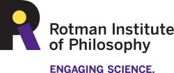 Rotman Institute of Philosophy, University of Western Ontario logo image