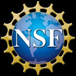 National Science Foundation logo image