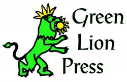 Green Lion Press logo image