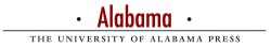 The University of Alabama Press logo image