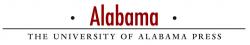The University of Alabama Press logo image