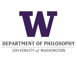 Department of Philosophy, University of Washington logo image