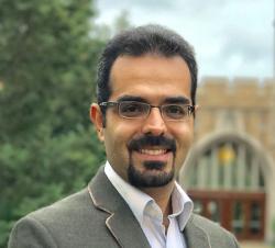 Mousa Mohammadian profile image
