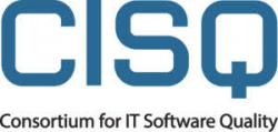 Consortium for IT Software Quality (CISQ) logo image