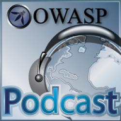 OWASP 24/7 Security Podcast logo image