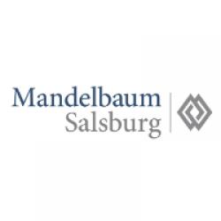 Mandelbaum Salsburg logo image