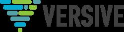 Versive logo image