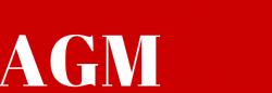 AGM logo image