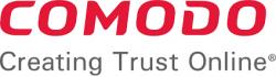 Comodo logo image
