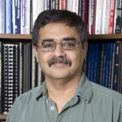 Nasir Memon profile image