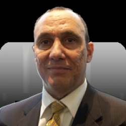 Osama Eljabiri PhD profile image