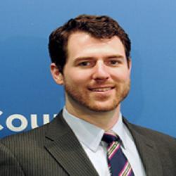 Beau Woods profile image