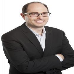 Avi Rembaum profile image