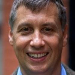 Adam Penenberg profile image