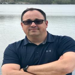 Tom Brennan profile image