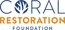 Coral Restoration Foundation logo image
