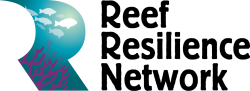 TNC Reef Resilience Network logo image