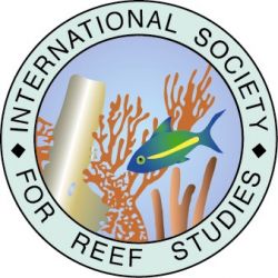 International Society for Reef Studies logo image