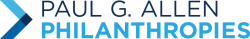 Paul G. Allen Philanthropies logo image