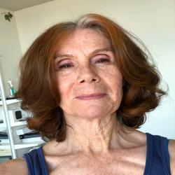 Mary Adams profile image