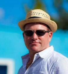Tom Moore profile image