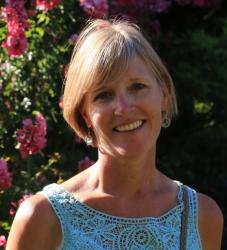 Sarah Fangman profile image