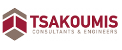 Tsakoumis - Consultants & Engineers logo image