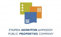 PUBLIC PROPERTIES COMPANY logo image
