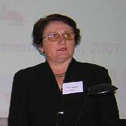 Albina ALEKSIENE profile image