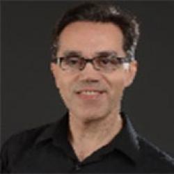 Constantinos ALEXIOU profile image