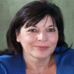 Christina FOTOPOULOU profile image