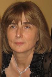 Zagorka Gospavić profile image