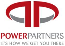 Power Partners logo image