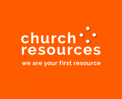 Church Resources logo image