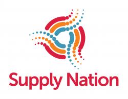 Supply Nation logo image