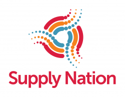 Supply Nation  logo image