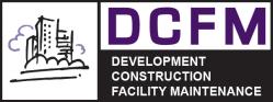 DCFM logo image