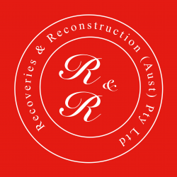 Recoveries & Reconstruction logo image