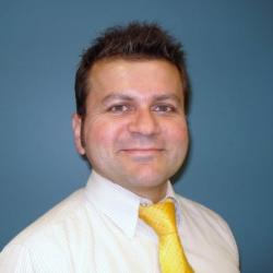 Peter Morichovitis  profile image