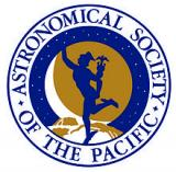 Pacific Astronomical Society logo image