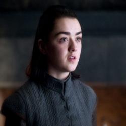 Arya Stark profile image