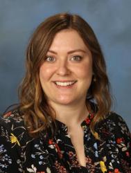 Amy Ullrich profile image