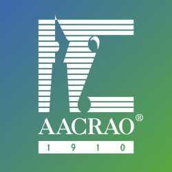 AACRAO logo image