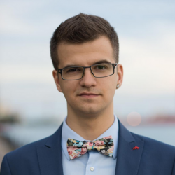 Dan  Harrison profile image