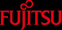 Fujitsu logo image