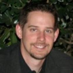 Tony Cheesebrough profile image