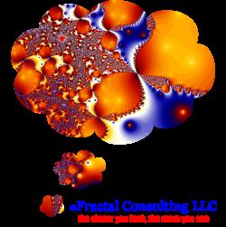 sFractal logo image