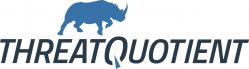 ThreatQuotient logo image