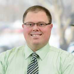 Daniel Harkness profile image